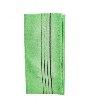 Мочалка для душа Sungbo Cleamy Viscose Back Bath Towel 90см х 28см: фото