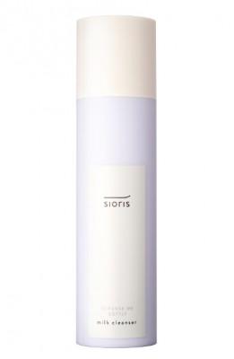 Молочко Очищающее Sioris Cleanse Me Softly Milk Cleanser 120 мл: фото