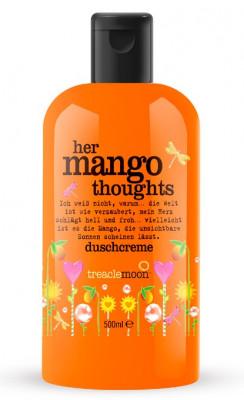 Гель для душа задумчивое манго Treaclemoon Her Mango Thoughts Bath & Shower Gel 500 мл: фото