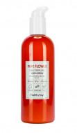 Лосьон для тела парфюмированный с экстрактом розовых цветов FarmStay Daily Perfume Body Lotion Pink Flower 330мл: фото