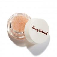 Скраб для губ с медом и овсяной мукой THE SAEM Honey Oatmeal Lip Scrub 7мл: фото
