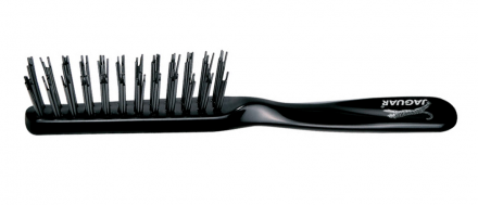 Очиститель для расчесок и брашингов Jaguar черный: фото