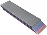 Бумага для мелирования цветная Sibel 30*9см: фото