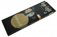 Бумага для мелирования золото Sibel 30*8,5см: фото